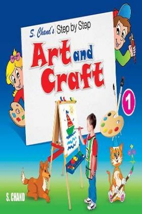 Schand'S Step By Step Art And Craft 1