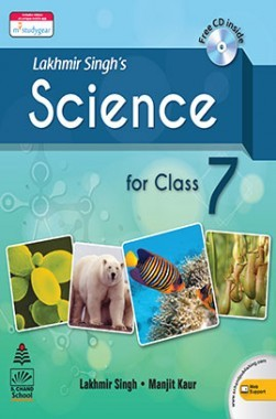 Download Lakhmir Singh's Science For Class 7 by Lakhmir Singh And Manjit  Kaur PDF Online