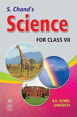 SChand's Science For Class VII