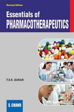 Essentials Of Pharmacotherapeutics