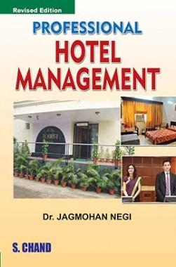 Professional Hotel Management