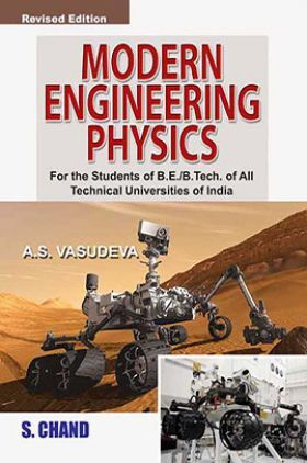 Modern Engneering Physics