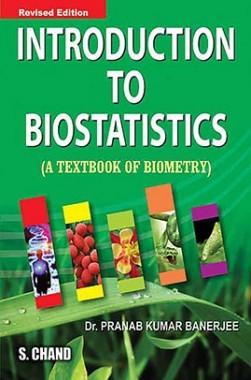 Introduction To Bio-Statistics