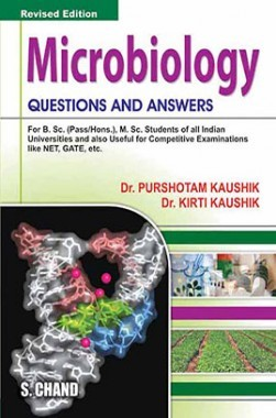 Download Microbiology Questions And Answers by Purshotam Kaushik PDF Online