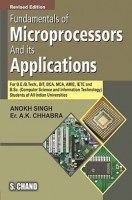 Fundamental Of Microprocessors And Its Application
