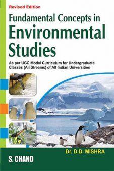Fundamental Concept In Environmental Studies