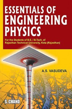 Essentials Of Engineering Physics