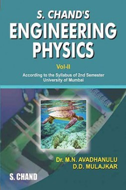 SChand's Engineering Physics Vol-2