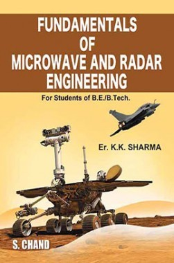 Fundamental Of Microwave And Radar Engineering