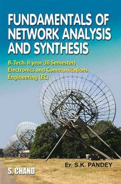 Fundamentals Of Network Anaylsis And Synthesis
