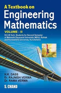 engineering mathematics vol 2 h k dass q hk dass engineering mathematics free download