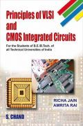 Principle Of VLSI And CMOS Integrated Circuits