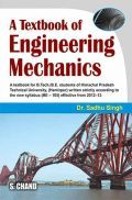 A Textbook Of Engineering Mechanics