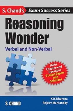 Reasoning Wonder