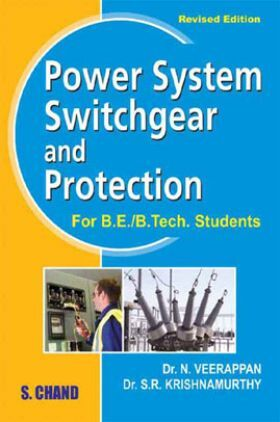 Power System Switchgear And Protection