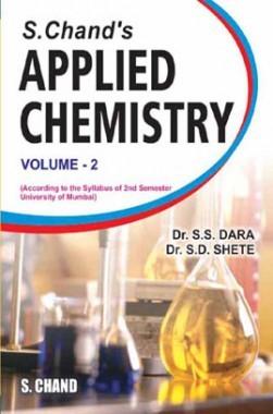 Applied Chemistry Vol-II