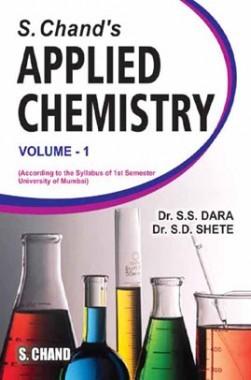 Applied Chemistry Vol. -I