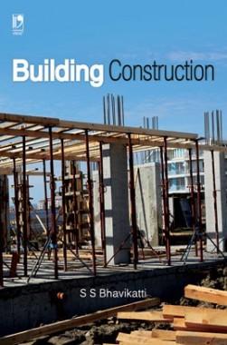 Building Construction eBook