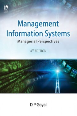 Management Information Systems: Managerial Perspectives