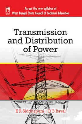 Transmission And Distribution Of Power