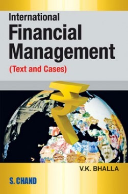 International Financial Management (Text And Cases)