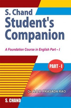 S.Chand's Students Companion Part-1