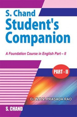 S.Chand's Students Companion Part-2