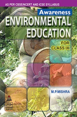 Awareness Environmental Education IX