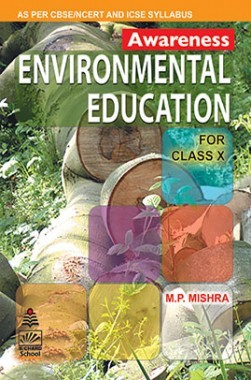Awareness Environmental Education Class X