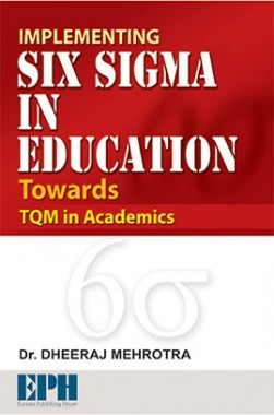 Implementing Six Sigma In Education