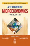 A Text Book Of Micro Economics For Class XII