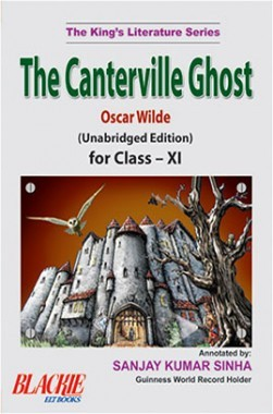 The Canterville Ghost For Class XI