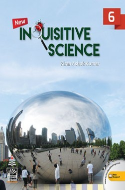 New Inquisitive Science Book 6