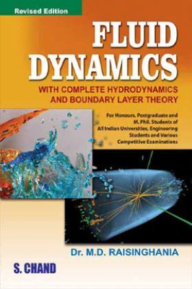 Fluid Dynamics With Complete Hydrodynamics And Boundary Layer Theory