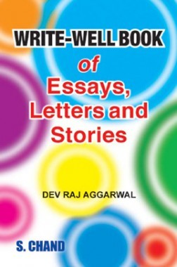 Write Well Book Of Essays, Letters And Stories