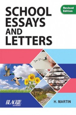 School Essays And Letters