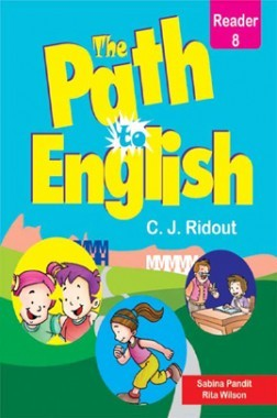 The Path To English Reader For Class-8