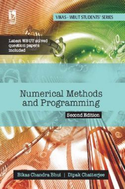 Numerical Method And Programming (WBUT)