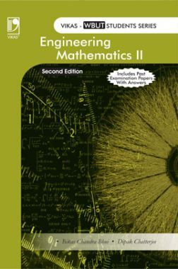Engineering Mathematics-II (WBUT)