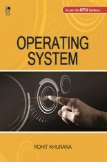 Download Operating System (For GTU) by Rohit Khurana PDF Online