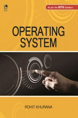 Operating System (For GTU)