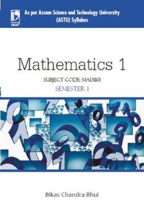Mathematics-I (ASTU, Assam)
