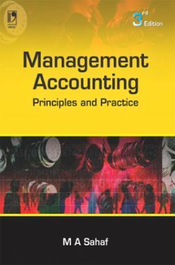 Management Accounting: Principles & Practice