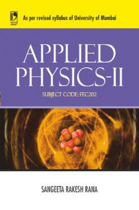 Applied Physics-II (University of Mumbai)