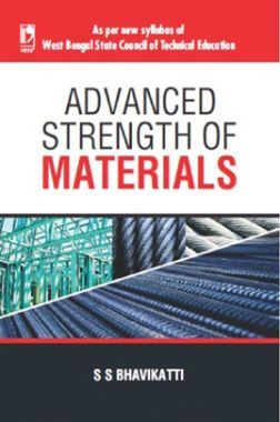 Advanced Strength Of Materials (WBSCTE)