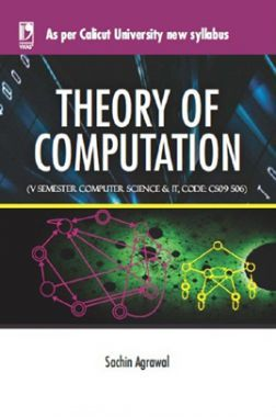 Theory Of Computation (Calicut University)