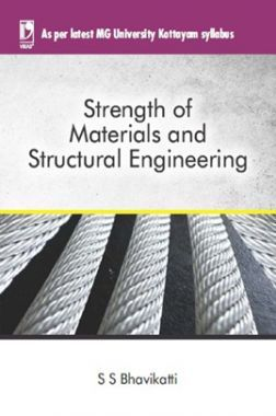 Strength Of Materials And Structural Engineering (MG University, Kottayam)