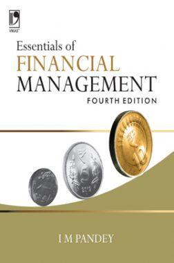Financial Management Im Pandey Ebook