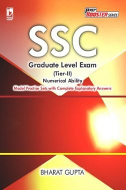 SSC Graduate Level Exam (Tier-II) Numerical Ability