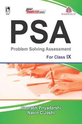 Problem Solving Assessment (PSA) For Class IX